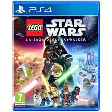 Spel Lego Star Stars: The Skywalkers Saga voor PS4