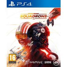 Spel Star Wars: Squadrons voor PS4