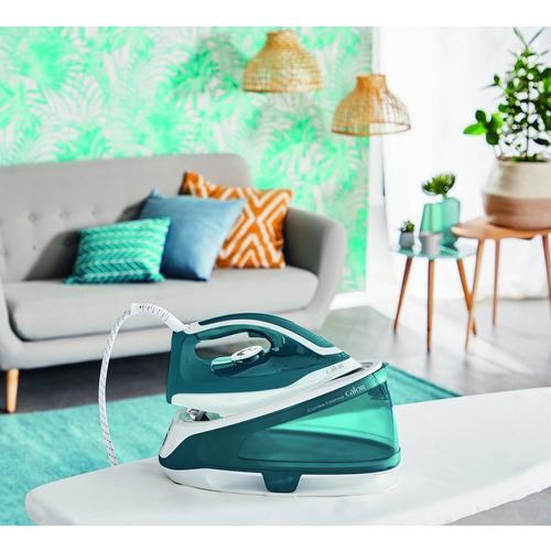 Centrale vapeur CALOR Express Essential SV6115C0