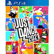 Spel Just Dance 2021 voor PS4