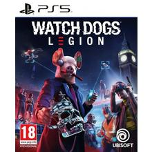 Spel Watch Dogs: Legion voor PS5