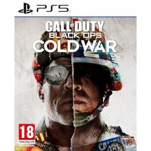 Spel Call of Duty Black Ops Cold War voor PS5