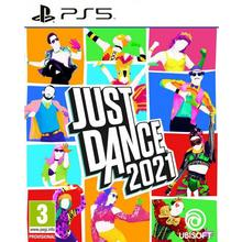 Spel Just Dance 2021 voor PS5