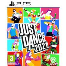 Jeu Just Dance 2021 pour PS5