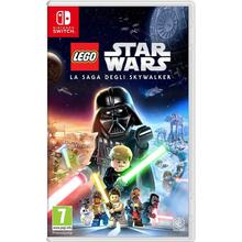 Jeu Lego Star Stars : The Skywalkers Saga pour Nintendo Switch