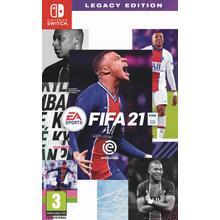 Jeu FIFA 21 pour Nintendo Switch
