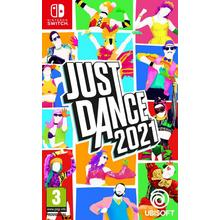 Spel Just Dance 2021 voor Nintendo Switch