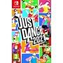 Jeu Just Dance 2021 pour Nintendo Switch