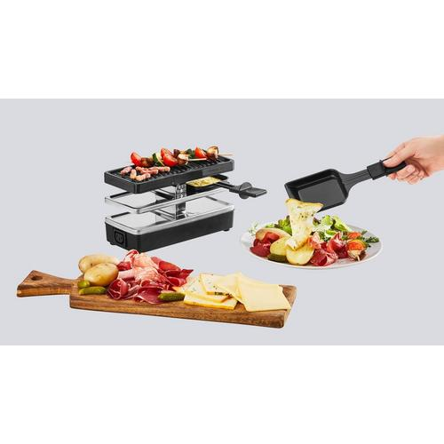 Raclette/grill TEFAL RE230812