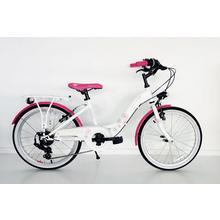 """Vélo pour filles 20"""" PRESTIGE Dandelion"""