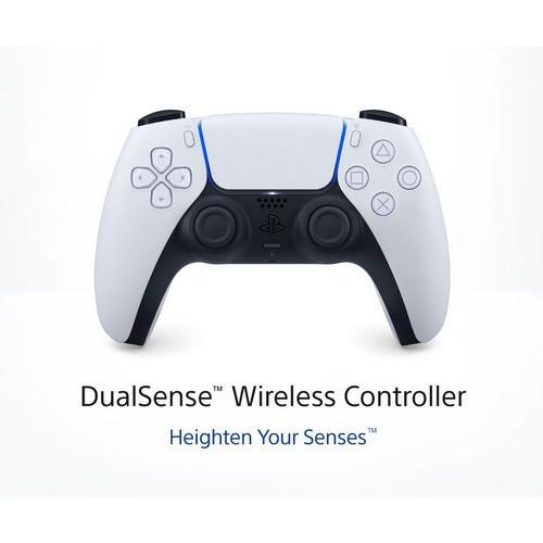 Manette sans fil DualSense pour PS5