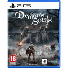 Spel Demon's Souls Remake voor PS5
