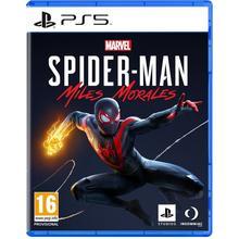 Spel Marvel's Spider-Man: Miles Morales voor PS5