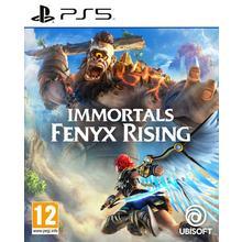 Spel Immortals Fenyx Rising voor PS5