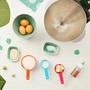 Robot de cuisine Masterchef Gourmet Baking with Kids MOULINEX QA51K110