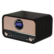 Radio DAB/lecteur CD portable ROADSTAR HRA-1782ND+BK