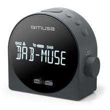 Radio-réveil DAB+ MUSE M-185CDB