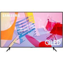 UHD/4K smart QLED-tv 163 cm SAMSUNG QE65Q60TASXXN