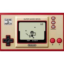 Game & Watch: Super Mario Bros. NINTENDO