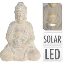 Lampe solaire 'Bouddha'