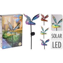 Lampe solaire 'Libellule'