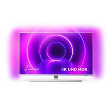 """TV LED Ultra HD/4K smart avec Ambilight 3 côtés 50""""/126 cm PHILIPS 50PUS8545/12"""