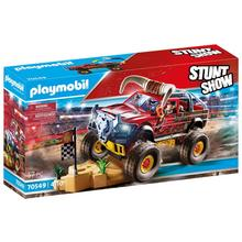 PLAYMOBIL® 70549 Stuntshow Monster Truck met hoorns