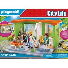 PLAYMOBIL® 70541 Cabinet pédiatrique