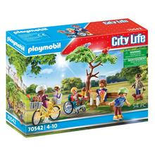 PLAYMOBIL® 70542 In het stadspark
