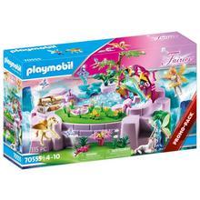PLAYMOBIL® 70555 Magisch meer in sprookjesland