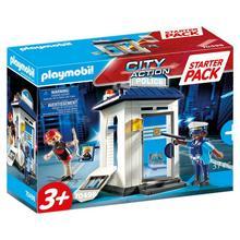 PLAYMOBIL® 70498 Starter Pack Bureau de police
