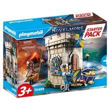 PLAYMOBIL® 70499 Starter Pack Donjon Novelmore