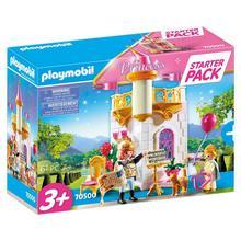 PLAYMOBIL® 70500 Starter Pack Tourelle royale