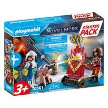 PLAYMOBIL® 70503 Starter Pack Chevaliers Novelmore