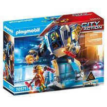 PLAYMOBIL® 70571 Robot de police