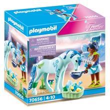 PLAYMOBIL® 70656 Fée des potions magiques avec licorne