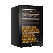 Réfrigérateur à vin HAIER HWS42GDAU1