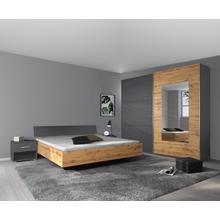 2-persoonsslaapkamer Genève + bodem