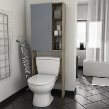 Étagère de salle de bain
