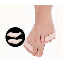 Séparateurs d'orteils pour 3 orteils
