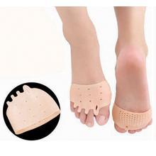 Bandage séparateur d'orteil