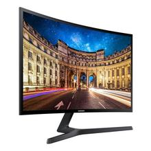 "Curved Full HD led-monitor 24""/59 cm SAMSUNG LC24F396FHUXEN"