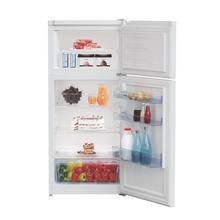Réfrigérateur + congélateur 176 l BEKO RDSA180K30WN