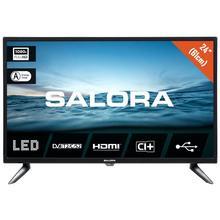 """TV LED Full HD 24""""/61 cm SALORA 24D210"""