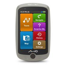 GPS vélo MIO Cyclo™ Discover