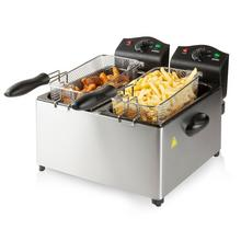 Double friteuse DOMO DO1025FR