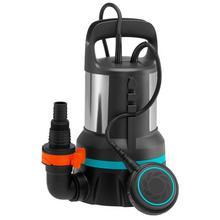 Pompe d'évacuation pour eaux claires 11000 GARDENA 9032-20