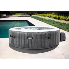 Jacuzzi gonflable INTEX PureSpa Greywood Deluxe