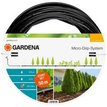 Kit pour rangées de plantes GARDENA