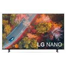 "TV LED Ultra HD/4K smart 75""/191 cm LG 75NANO756PA"